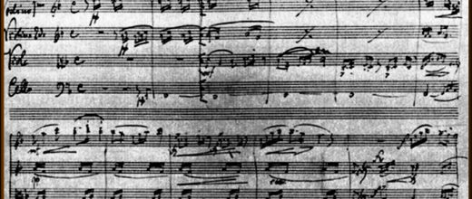 Dvorak 'American' String Quartet
